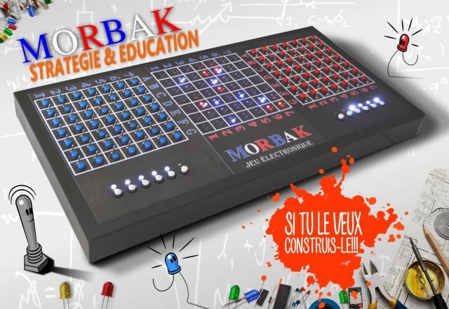 jeu multijoueur gratuit construire un morbak électronique