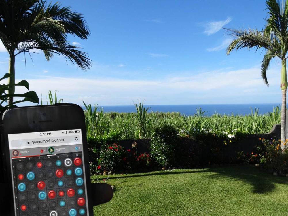 jouer au jeu multijoueur gratuit morbak sur smartphone