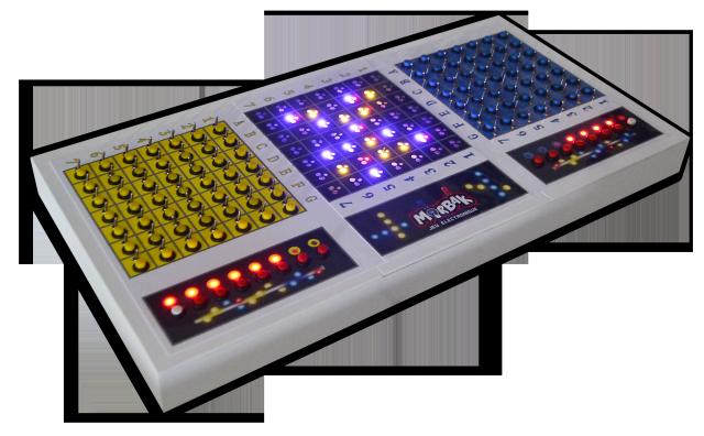 jeu multijoueur gratuit construire son morbak électronique