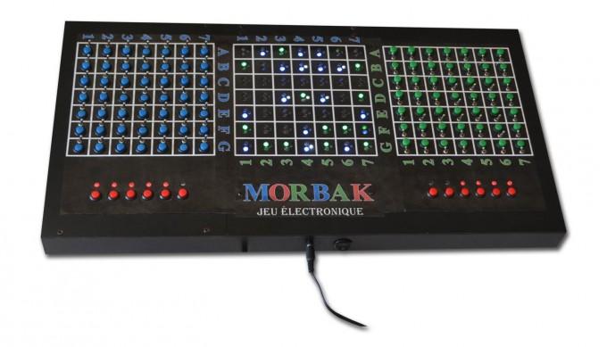le prototype 2 du jeu multijoueur gratuit morbak