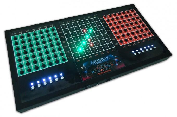 le prototype 4 du jeu multijoueur gratuit morbak