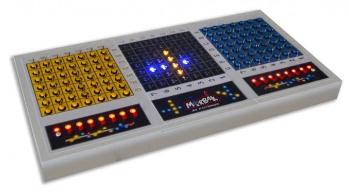 le prototype 6 du jeu multijoueur gratuit morbak
