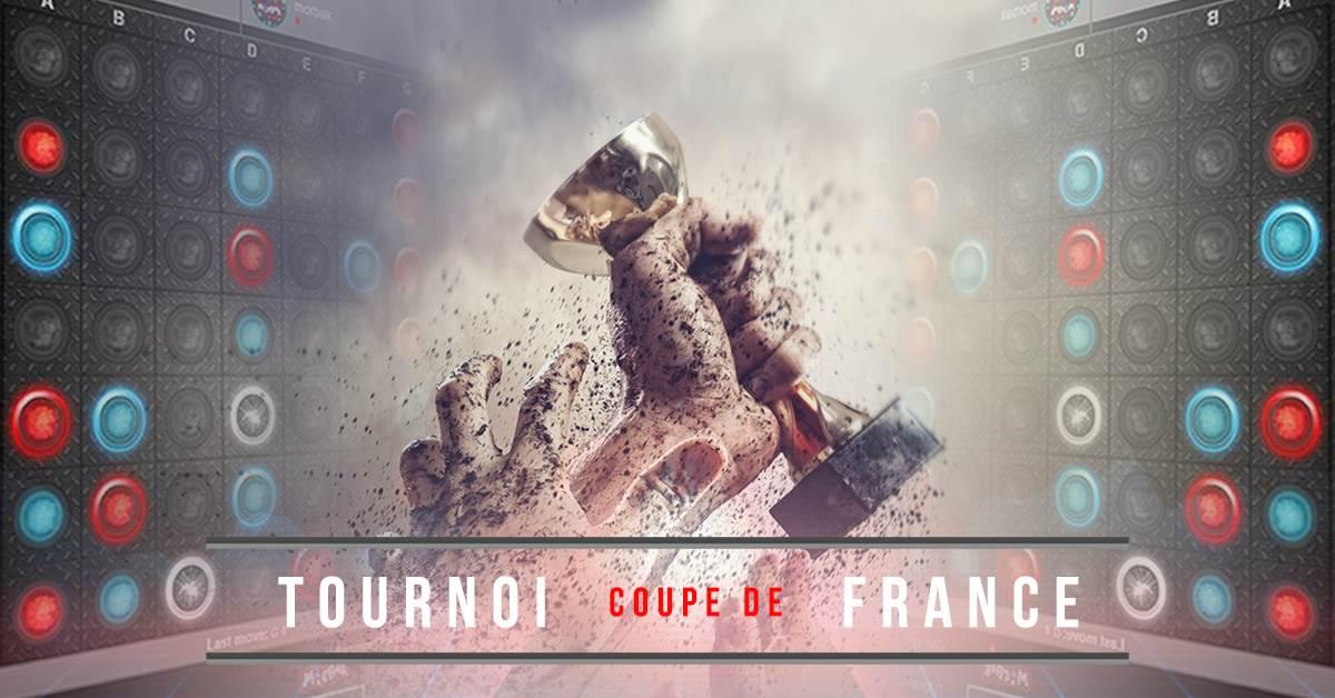 Coupe de France Morbak