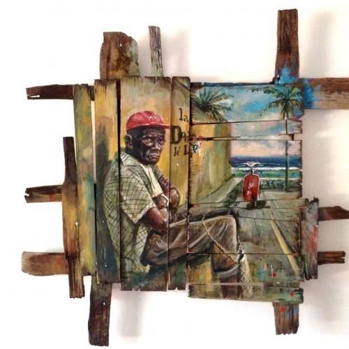 l'artiste Damien Clavé s'associe au jeu multijoueur gratuit morbak