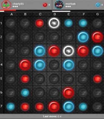 Jouer sans permutations-exercice1