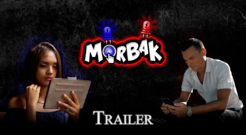 le trailer du jeu multijoueur gratuit morbak